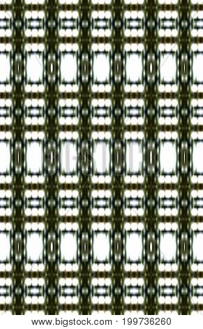 Batik conceptual. The fate design of batik
