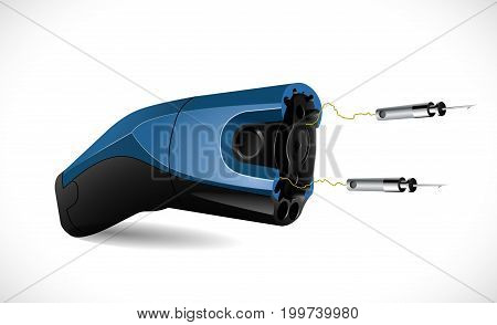 Self defense - taser - stun gun