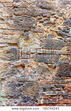 Brick Wall (background)