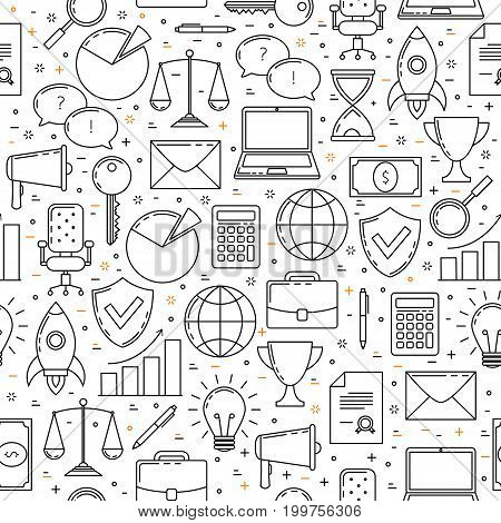 Business Pattern, Marketing