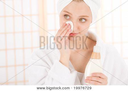 Acne Facial Care