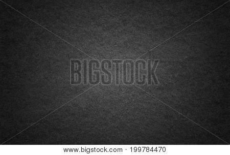 Dark Grey Black Slate Stone