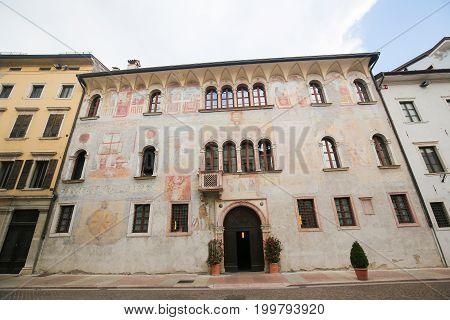 Trento - Historical Center