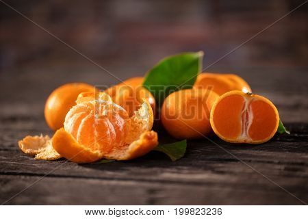 Healthy fruits, tangerine fruits background many tangerine fruits - tangerine fruit background