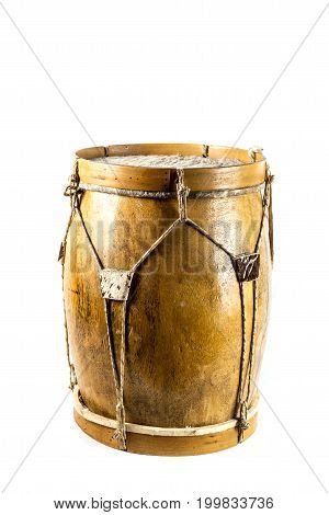 Bombo, Traditional Percussion Instrument