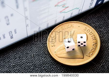Precious Metals Investment Risk