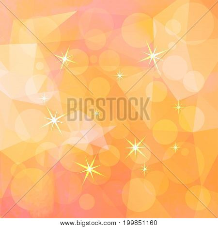 Abstract Geometric Wallpaper Polygonal Mosaic Background Vector illustration Creative Business Design Templates