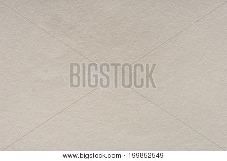 Blank brown paper background. Empty paper sheet texture
