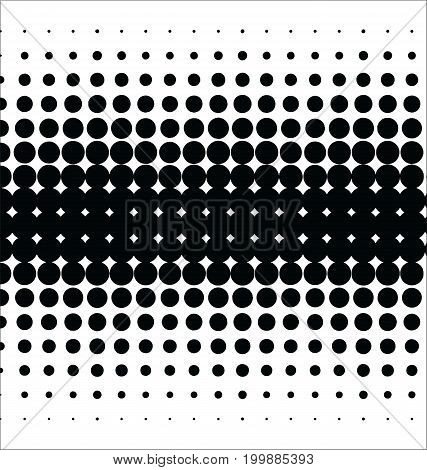 Abstract Dotted Vector Background Halftone Effect 5.eps