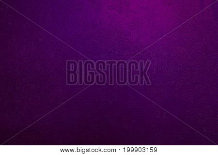 Background of a painted purple iron metal sheet iron texture