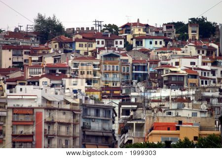 Thessaloniki Cityview Houses