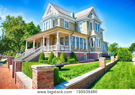 Historic Cape May Home