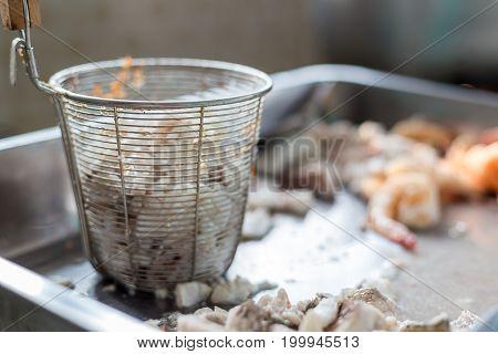 Soft Boil Seafood