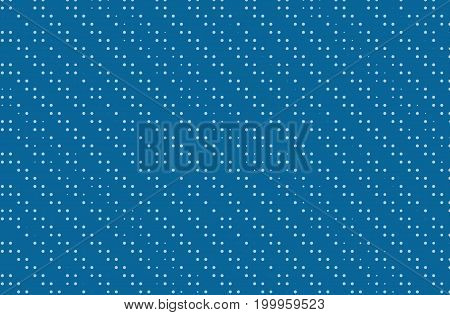 Halftone dotted background. Pop art style. Pattern with circles, dots
