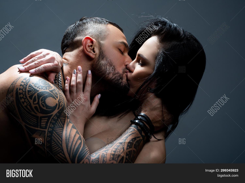 Passionate Couple Image Photo Free Trial Bigstock