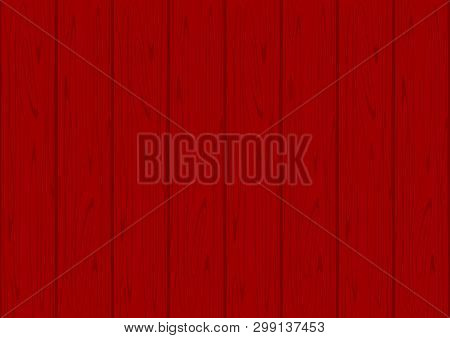 Wood Texture Red Color For Background, Wooden Background Red Colors Pastel Soft, Texture Of Wood Tab