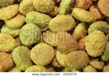 Catfood Closeup