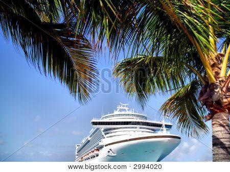 Island Cruise Ship