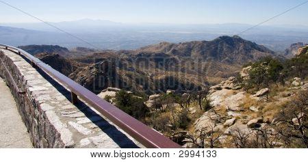 Mount Lemmon Highway