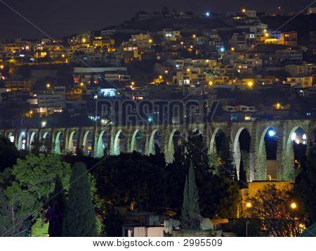 Queretaro Aqueduct