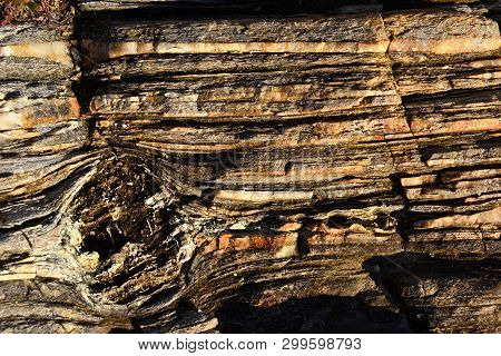 Geology; The Visible Earth Weathermarks For All