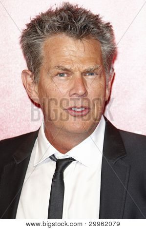 LOS ANGELES, CA - FEB 10: David Foster at the 2012 MusiCares Person of the Year Tribute To Paul McCartney at the LA Convention Center on February 10, 2012 in Los Angeles, California