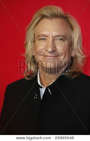 LOS ANGELES, CA - FEB 10: Joe Walsh at the 2012 MusiCares Person of the Year Tribute To Paul McCartney at the LA Convention Center on February 10, 2012 in Los Angeles, California