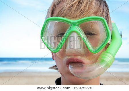 Beach Boy.