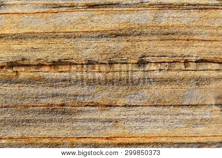 Geology; The Visible Weathermarks Of Earth For Everybody