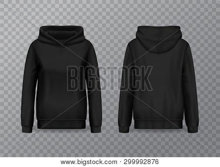 Isolated Women Hoody, Hoodie With Long Sleeves