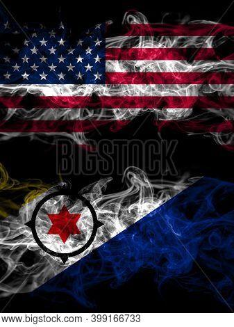 United States Of America, America, Us, Usa, American Vs Netherlands, Dutch, Holland, Bonaire Smoky M