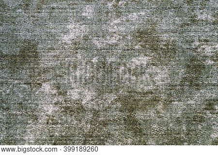 Seamless Mottled French Woven Linen Texture Background