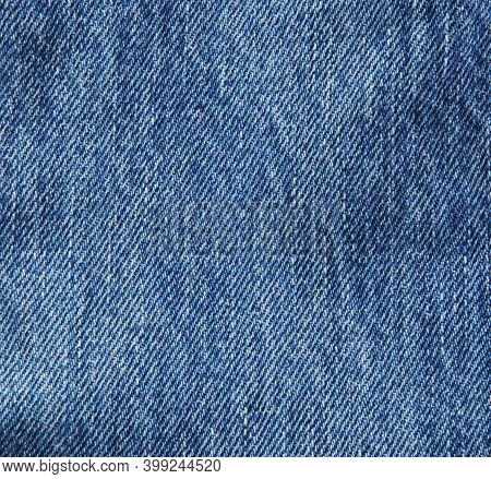 Image Of Jeans Texture Background Stock Image