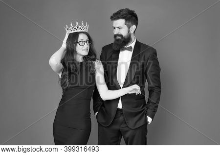 Prom Party. Holiday Celebration. Achievement. Pride And Glory. Luxury Success Symbol. Party Night. P