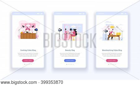 Professional Banner Vector Photo Free Trial Bigstock