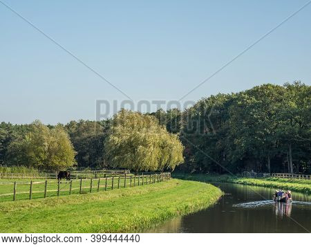 the city of haaksbergen in the netherlands