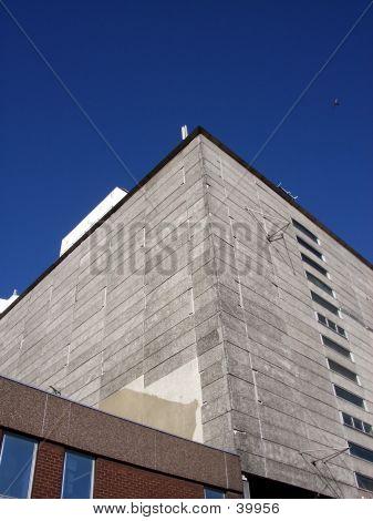 Building In Ilford 8