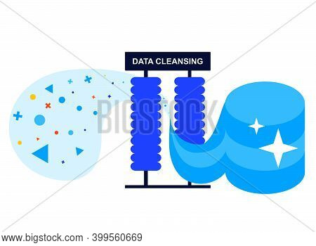 Data Cleaning Process. Cleanse And Transform Dataset. Etl Process. Aggregate, Preprocess And Filter