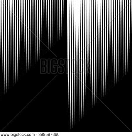 Lines Pattern. Stripes Backdrop. Striped Image. Linear Background. Strokes Ornament. Abstract Wallpa