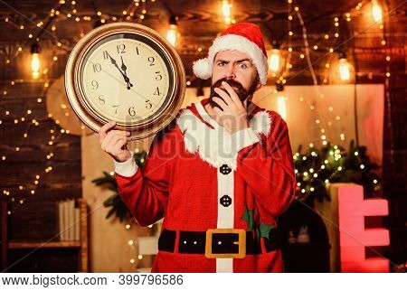 All I Want For Christmas. Time For Christmas. Happy Bearded Man. Winter Holidays. Wait For Xmas Pres