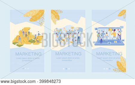 Marketing E-commerce Literacy. Profitability Growth. Profitable Business Development. International