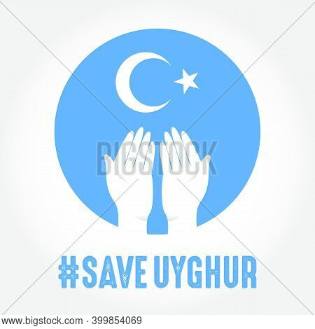Save Uyghur The Symbol Of Humanity And Solidarity