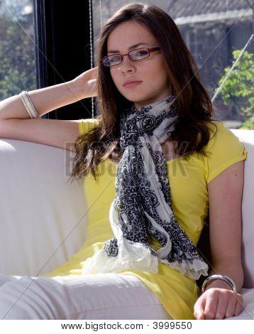 Girlwithglasses