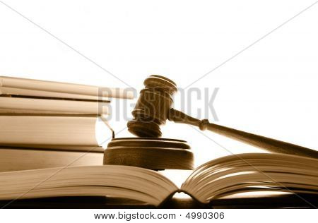Gavel Books