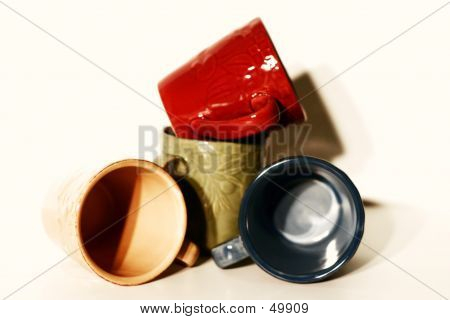 Coffee Cup Bundle
