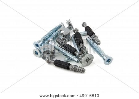 Tools And Fittings For Furniture