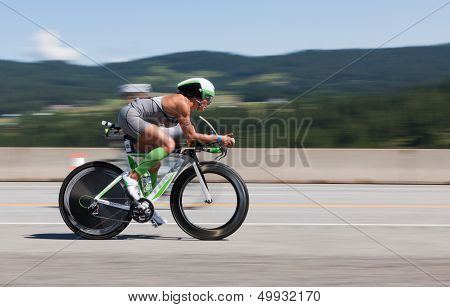 Ironman Coeur D'alene