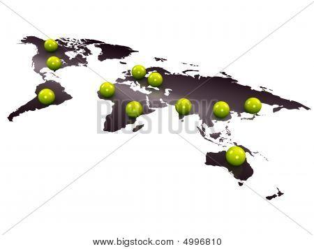 Worldwide Branch