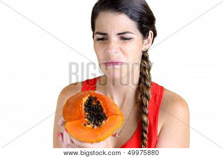 Hate Papaya
