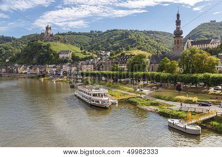 Cochen, Germany